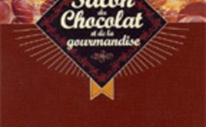 Chocolat et Gourmandises, le salon d'Arles 2001