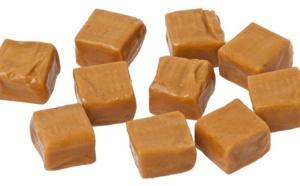 Les recettes de caramel