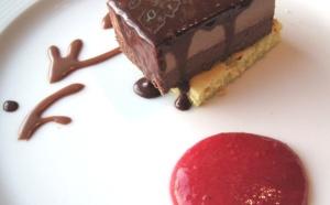 La recette du coulis au cacao
