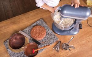 La recette du Croustillant au Chocolat