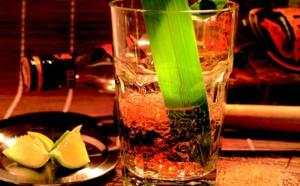 La recette de la Ganache au Rhum