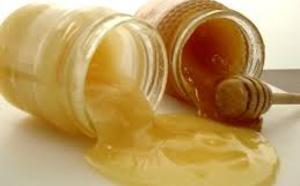 La recette de la Ganache au miel et au beurre