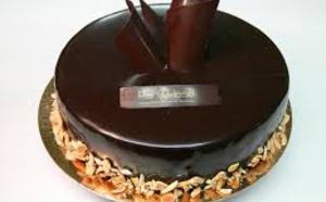 La deuxième recette du Glaçage au Chocolat