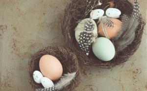 La recette du Nid de Pâques