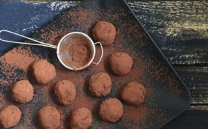 Les Truffes (une recette de Jacques Bockel)
