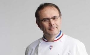 Chocolatier Jean-Paul Hévin