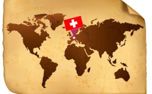 La Suisse et le Chocolat