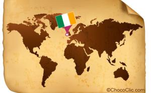 L'Irlande et le Chocolat