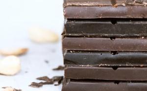 Tous les bienfaits du chocolat noir dans le chocolat au lait, l'amertume en moins