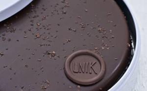 UNIK a le goût de la gourmandise. Un gâteau simple comme on en voudrait plus