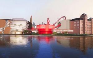 Un parc d'attractions sur le thème du chocolat et son usine vont ouvrir à Amsterdam