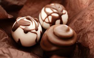 Le Salon du Chocolat à Nantes