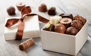 Le Salon du Chocolat et Gourmandise d'Arles en France