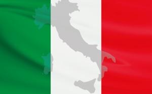 L'arrivée du chocolat en Italie