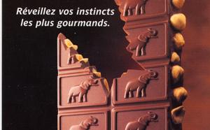 Pleins feux sur le chocolat CÔTE D'OR