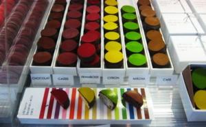 Le Chocolatier Pâtissier Sadaharu Aoki