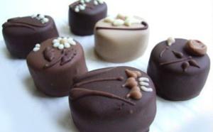 Le Japon et le Chocolat