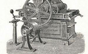 Fabrication du chocolat : les Broyeuses affineuses