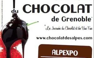 Salon du Chocolat de Grenoble : les spécialités italiennes à l'affiche
