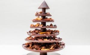 Chocolats Alain Ducasse Noël 2014 : des instants privilégiés à savourer en famille ou avec ses amis