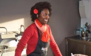 Euphrasie Mbamba, le savoir-faire métissé