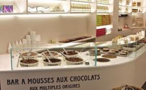 Patrice Chapon : l'art du chocolat dans tous ses états