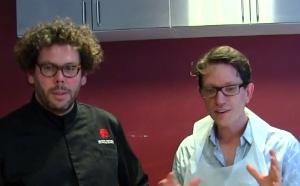 Dégustations Chocolat avec Laurent Gerbaud