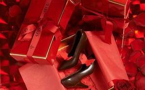 Une Saint Valentin aux saveurs de l'amour et de la passion