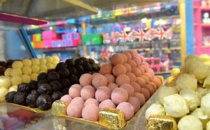 La fabuleuse histoire de la chocolaterie Prestat