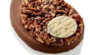 Les grandes maisons chocolat nous régalent pour Pâques !!