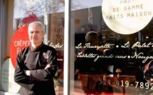 A goûter absolument : les 6 Sortilèges à l'érable d'Yves Bonneau