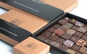 Le chocolatier Benoît Nihant et sa passion pour les fèves de Cacao
