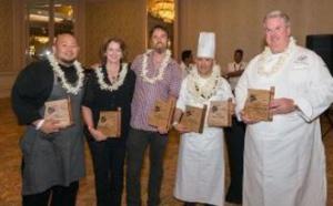Le Big Island Chocolate Festival annonce les vainqueurs de l'édition 2015