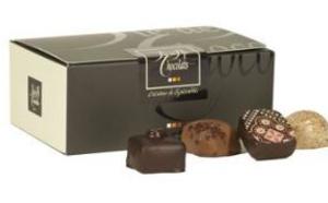 Evasion gastronomique et culturelle : cet été, croquez l'Ile de Ré en chocolats !