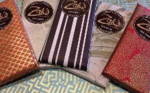 Zak's Chocolate, une micro-usine au cœur de l'Arizona
