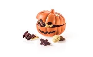 Halloween en saveurs chez Hugo & Victor