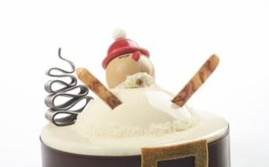 Les maisons de chocolat s'invitent à vos tables pour des fêtes de Noël en couleur….