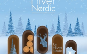 L'Hiver Nordic par Fabrice Gilotte