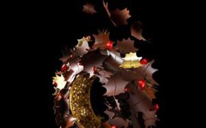 Maison du Chocolat : le souffle d'une nuit de Noël conté par Nicolas Cloiseau