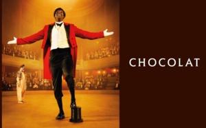 Chocolat, le film évènement