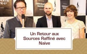 Un retour aux sources raffiné avec NAIVE - partie 1