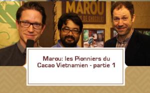 Marou: les Pionniers du Cacao Vietnamien- partie 1