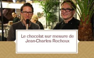 Le Chocolat sur Mesure de Jean-Charles Rochoux