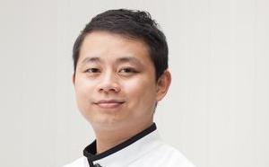 Taïwan représenté aux World Chocolate Masters par Chia Feng Tsai