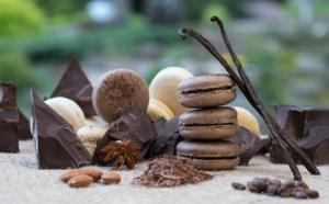 La passion de Lionel Pellé pour la pâtisserie-chocolaterie…