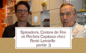 Les spécialités des chocolats René Lamielle - partie 3