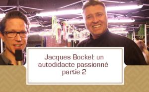 Jacques Bockel: le chocolatier fondant -partie 2
