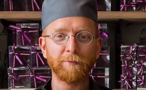 Paul Young, le chocolat à l'anglaise.