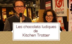Les chocolats ludiques de Kitchen Trotter