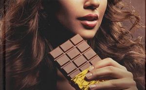 """Le LIVRE """"Les 7 Pouvoirs du Chocolat"""" est arrivé !"""